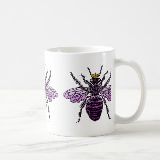 Carleigh's Queen Bee apparel and gifts Coffee Mug