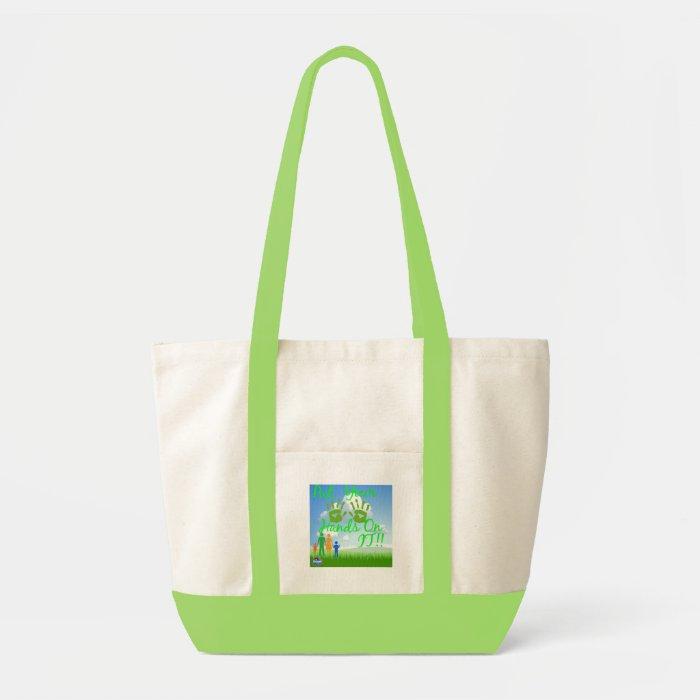 Carlene's Idea Tote Bag