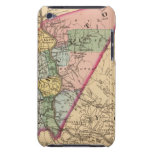Carleton Co, NOTA iPod Touch Case-Mate Carcasa