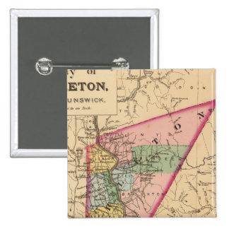 Carleton Co, NOTA Pins