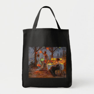Carlier: Preparing for the Party Tote Bag