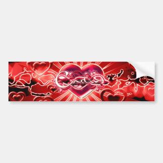 Carlin Bumper Stickers