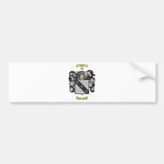 carlin bumper sticker
