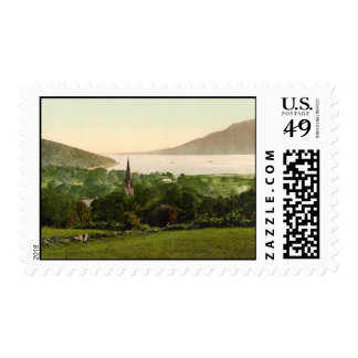 Carlingford Lough, County Down Stamps