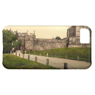 Carlisle Castle, Carlisle, Cumbria, England iPhone 5C Case
