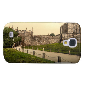 Carlisle Castle, Carlisle, Cumbria, England Galaxy S4 Case