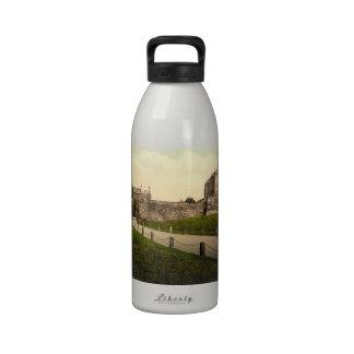 Carlisle Castle, Carlisle, Cumbria, England Drinking Bottles