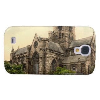 Carlisle Cathedral, Cumbria, England Samsung Galaxy S4 Cover