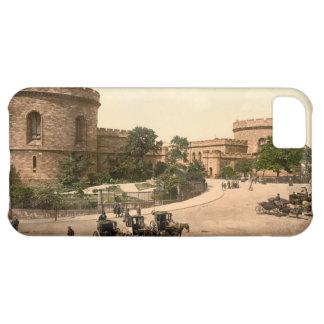 Carlisle Citadel, Carlisle, Cumbria, England Cover For iPhone 5C