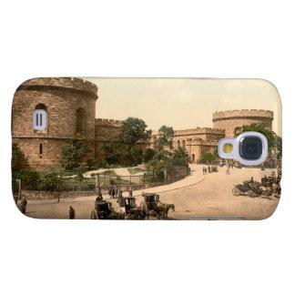 Carlisle Citadel, Carlisle, Cumbria, England Galaxy S4 Case