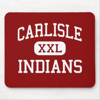 Carlisle - Indians - Elementary - Carlisle Indiana Mouse Pad
