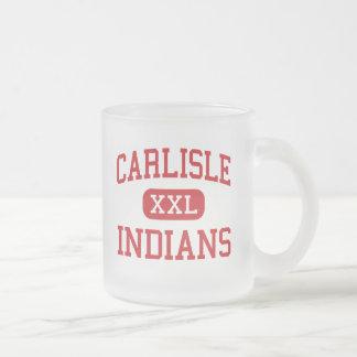 Carlisle - Indians - Elementary - Carlisle Indiana Mugs