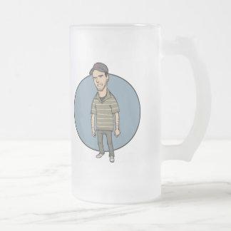 Carlo GP Collectors Cup Coffee Mug