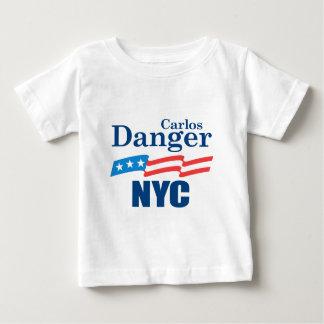 Carlos Danger Baby T-Shirt