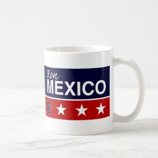 Carlos Danger / Ron Mexico in 2016 Classic White Coffee Mug