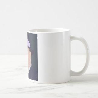 Carlos Gardel - El Rey Del Tango Coffee Mugs