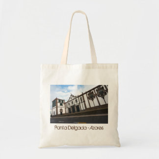 Carlos Machado Museum Budget Tote Bag
