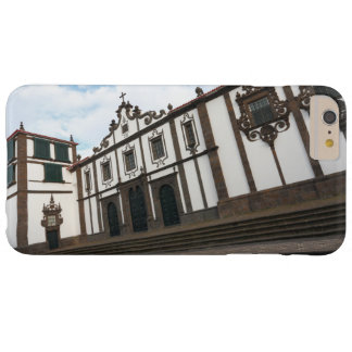 Carlos Machado Museum Barely There iPhone 6 Plus Case