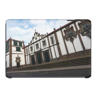 Carlos Machado Museum iPad Mini Retina Cover