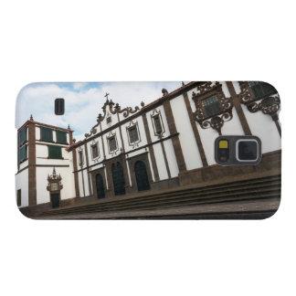 Carlos Machado Museum Cases For Galaxy S5