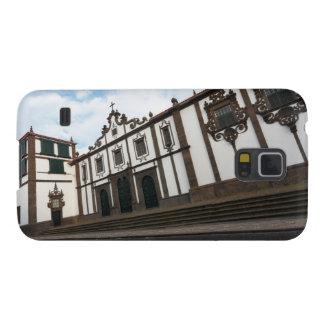 Carlos Machado Museum Galaxy S5 Cover