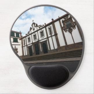 Carlos Machado Museum Gel Mouse Pad