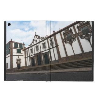 Carlos Machado Museum iPad Air Case