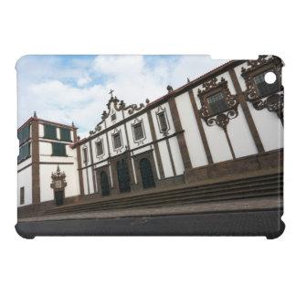 Carlos Machado Museum iPad Mini Cases