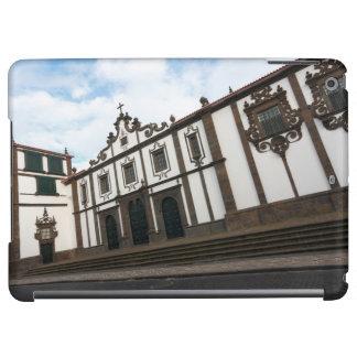 Carlos Machado Museum Cover For iPad Air