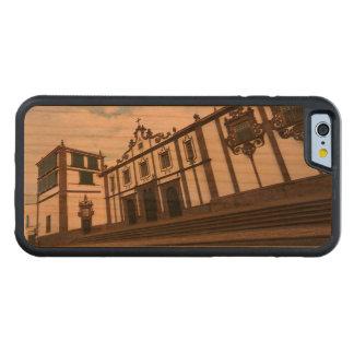Carlos Machado Museum Carved® Cherry iPhone 6 Bumper