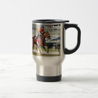 Carlos Martin Workouts Travel Mug