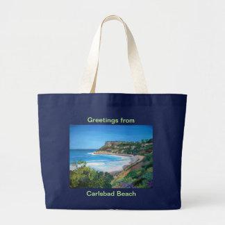 Carlsbad Beach - Bag