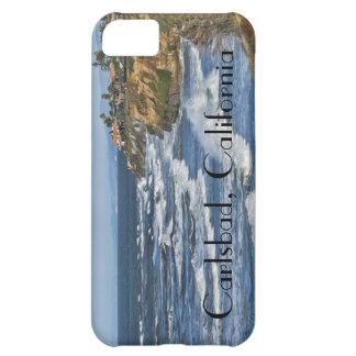 Carlsbad, California (los E.E.U.U.) Funda Para iPhone 5C