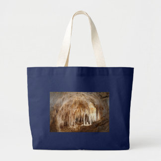 Carlsbad Caverns - Doll's Theater Large Tote Bag