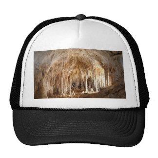 Carlsbad Caverns - Doll's Theater Trucker Hat