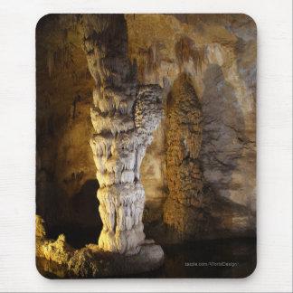 Carlsbad Caverns Mouse Pad
