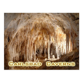 Carlsbad Caverns National Park New Mexico Post Cards