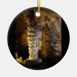 Carlsbad Caverns Christmas Tree Ornaments