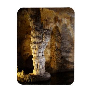 Carlsbad Caverns Vinyl Magnet