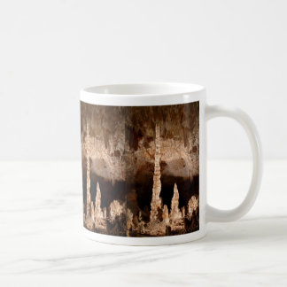 Carlsbad Caverns - Totem Pole Coffee Mug