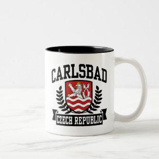 Carlsbad Coffee Mug