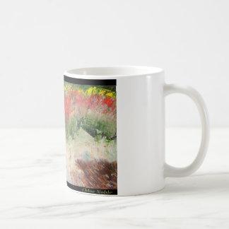 Carlsbad Flower Fields Classic White Coffee Mug