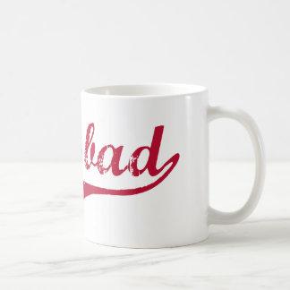 Carlsbad New Mexico Classic Design Classic White Coffee Mug