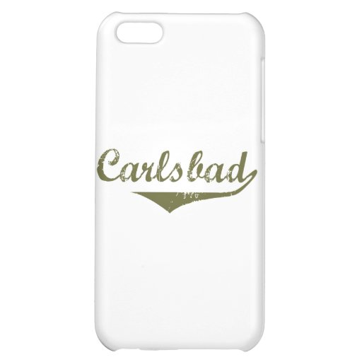 Carlsbad Revolution t shirts iPhone 5C Cover
