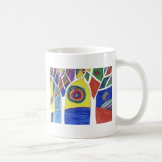 Carlson Temple Coffee Mug