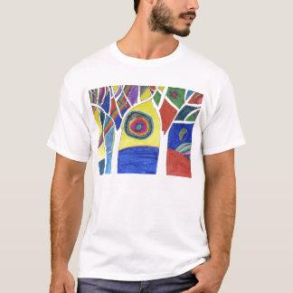 Carlson Temple T-Shirt