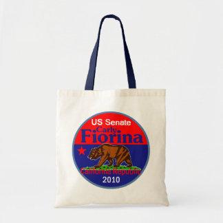 Carly Fiorina 2010 Bag