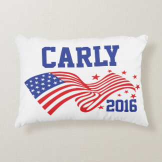 Carly Fiorina 2016 Cojín