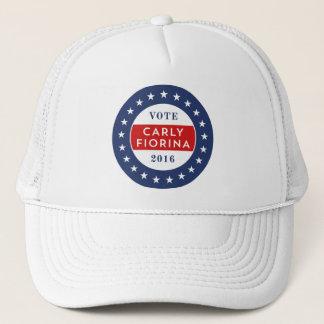 Carly Fiorina 2016 Trucker Hat