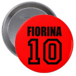 CARLY FIORINA CAMPAIGN GEAR BUTTONS